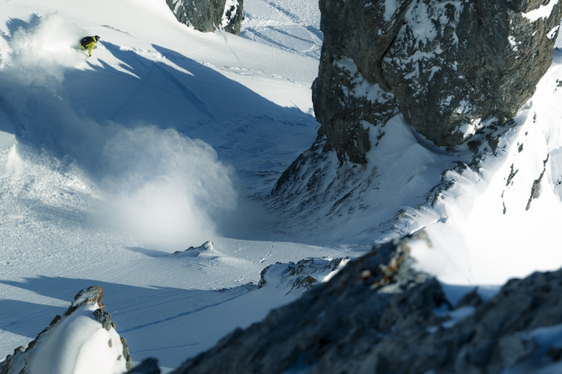 val-couloir-victor